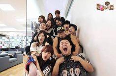 SBS It's Okay, Roommate Season 2 (KARA Youngji Focus) | via Facebook
