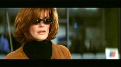 love her hair! Rene Russo from The Thomas Crown Affair Color Style, Cut And Color, Crown Hairstyles, Cute Hairstyles, Hair Inspo, Hair Inspiration, Thomas Crown Affair, Rene Russo, Hair Photo