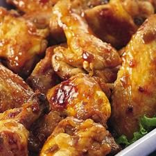 GARLIC CHICKEN | Ideal Protein Recipes