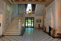woolworth estate new york home tour decor inside haunted better decorating bible blog