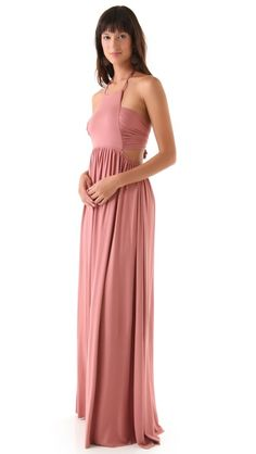 Rachel Pally Nita Dress $119 (on sale) (not cool with the exposed sides!)