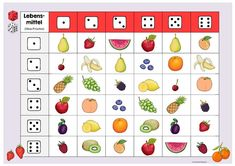 Shared with Dropbox - Healthy Food Art German Language Learning, Teaching English, English Primary School, Healthy And Unhealthy Food, English Games, Montessori Math, Teaching Outfits, Preschool At Home, Worksheets For Kids