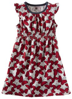 Tea Collection 10th Anniversary Butterfly dress. Size 3 & 5