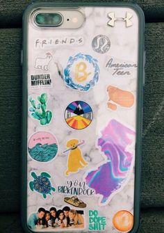 Anika schuetz °* aesthetic phone case, phone stickers, diy phone cases, i. Iphone 7 Plus, Iphone 8, Iphone Cases, Cute Cases, Cute Phone Cases, Phone Stickers, Cute Stickers, Coque Ipod, Diy Sharpie