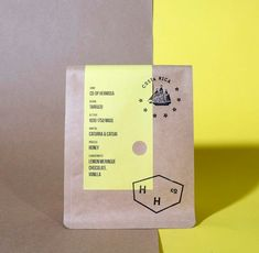 Blends and Single Origin on Packaging of the World - Creative Package Design Gallery Ticket Design, Single Origin, Coffee Packaging, Creative Package, Packaging Design Inspiration, Package Design, House Coffee, Gift Wrapping, Branding
