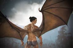 Cassian by BlogTealDeal. ACOMAF ACOWAR. A Court of Mist and Fury. A Court of Wings and Ruin. Sarah J Maas. Illyrian wingspan