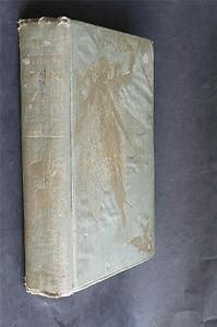 Andrew Lang The Olive Fairy Book First Edition 1907 Childrens Illustrated | eBay