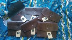 Just in: a delivery of gorgeous limited edition leather travel wallets by Creative Studio. Receive one when you book a Premium tour (while stocks last of this particular style). Day Tours, Creative Studio, Safari, Wallets, Delivery, African, Cats, Book, Leather