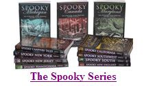 Spooky Tongue Twisters: From Tongue Twisters at Americanfolklore.net
