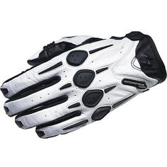 Scorpion Womens Onyx Motorcycle Leather gloves $50 Size: XL..?