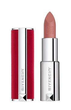 Looking for Givenchy Le Rouge Deep Velvet Matte Lipstick ? Check out our picks for the Givenchy Le Rouge Deep Velvet Matte Lipstick from the popular stores - all in one. Velvet Lipstick, Brown Lipstick, Lipstick Case, Velvet Matte, Matte Lipstick, Liquid Lipstick, Red Velvet, Covergirl Lipstick, Lipsticks