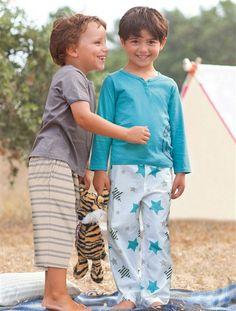 #Pijama para niño de 2 a 14 años