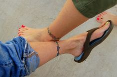 Ankle Tattoo Design - Tattoo Design Ideas