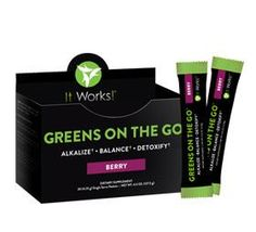 Just revised my AutoShip for my wraps & discovered that I have $21 of free money! So this is what I got!