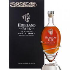 HP KC I bottle & box LR Liquor Bottles, Vodka Bottle, Perfume Bottles, Bottle Box, Bourbon Whiskey, Scotch Whisky, Jack Daniels, Highland Park Whisky, Alcohol Dispenser