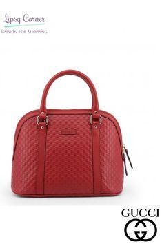 e6c8c151cf035 Borsa Gucci Tipologia A mano - Materiale pelle - Chiusura principale zip -
