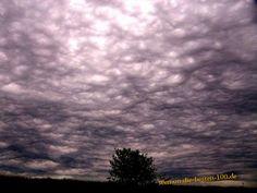 Die besten 100 Bilder in der Kategorie wolken: Da bekommt man ja Angst! Totesser-Wolken