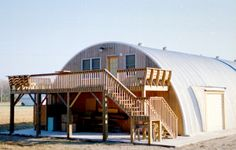 Quonset Hut Kits - Bing Images
