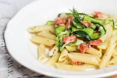 Penne, Pasta Salad, Ethnic Recipes, Cold Noodle Salads, Noodle Salads, Macaroni Salad