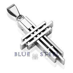 Architect Cross    www.buybluesteel.com