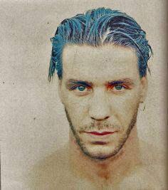 DeviantArt: More Like Till Lindemann von Rammstein quote by ...