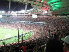 Desde que eu nasci - música torcida do Fluminense [HD]