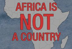 Common myths about Africa