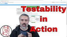 Testability vs Automatability in Software Testing - A worked example https://youtu.be/1K1FoUszIVc