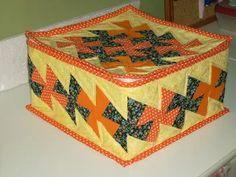 Foto: Kiállításra készült doboz 2012.09.14. Zita doboza.