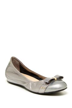 Air Monica Ballet Flat by Cole Haan on @nordstrom_rack
