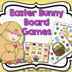 FREE Board Games with an Easter Bunny theme  - Bunny Bump - Bunny Hop Board Game - Roll and Cover  I would love comments for this free product. Mak...