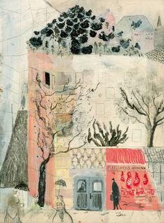 La Metamorfosis - Franz Kafka | Ilustraciones de Manuel Marsol / Astrorey books