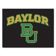 Collegiate All-Star Baylor Area Rug
