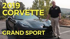2019 Chevy Corvette Grand Sport Review | DGDG.COM Chevrolet Corvette, Chevy, Corvette Grand Sport, Ford, Sports, Sport