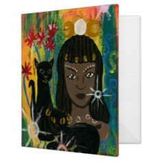 Egyptian Egyptian Goddess, Goddess Art, Egyptian Cats, Birthday Postcards, Winter Fairy, Fantasy Art, Original Paintings, Greeting Cards, Art Prints