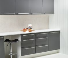 Fibo trespo kitchen wall