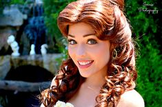 Belle on Flickr.So flippin beautiful!