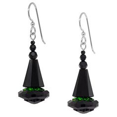 Bewitching Earrings | Fusion Beads Inspiration Gallery