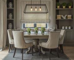 Malahide — Helen Turkington Luxury Dining Room, Dining Room Design, Dinning Chairs, Dining Table, Helen Turkington, Beautiful Interior Design, Dining Room Inspiration, Luxury Furniture, Interior Styling