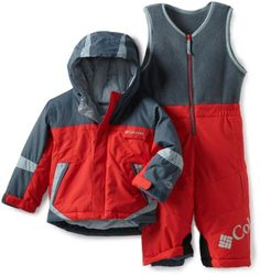Proper Winter Clothes for Kids | emily recommends