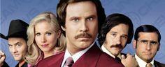 Anchorman 2.  2012  Click to watch the Teaser Trailer!  Cast:  Will Ferrell, David Koechner, Paul Rudd, Steve Carell