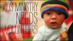 Kids Ministry Needs Volunteers by Flatirons Community Church. Awesome video to play at heart and soul night