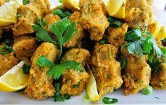 Polpette turche di lenticchie - Mercimek koftesi  è una saporita ricetta della cucina turca per preparare delle polpette di lenticchie rosse, facile da fare e anche nutriente e assolutamente vegetariana