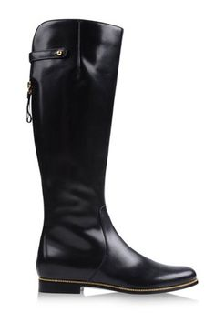 Looking For The Perfect Riding Boot? We've Got 11 Of 'Em #refinery29  http://www.refinery29.com/riding-boots#slide1