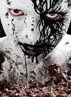 Awesome & Terrifying Horror Photography
