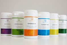 Natural Laboratories Cellfactor on Packaging of the World - Creative Package Design Gallery