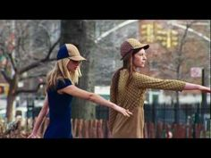 Lena Dunham for Rachel Antonoff / Best Friends Fall 2013 | Love this video made by Lena Dunham for Rachel Antonoff... And her sister Anne is one of the actresses. Can you tell which one?
