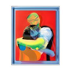 no.12_Adam-Neate_The-Hug-(3D)_2011