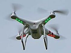 Plymouth firm to operate and manage drone system test ranges on Cape Cod and at other sites in Massachusetts | While commonly associated with military operations, drone applications extend to disaster recovery and homeland security, fisheries surveillance, shark patrols, and other activities.