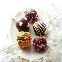 truffle pop